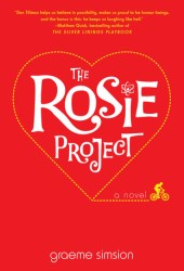 The Rosie Project (Don Tillman, #1) Book