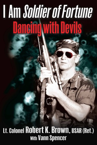 Download I Am Soldier of Fortune: Dancing with Devils