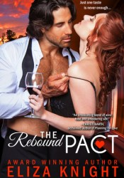 The Rebound Pact Book by Eliza Knight