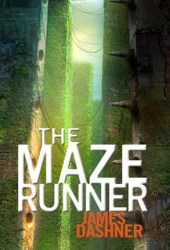 The Maze Runner (The Maze Runner, #1) Book