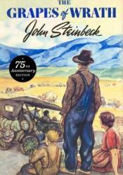 The Grapes of Wrath Book by John Steinbeck