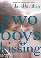 Image result for two boys kissing goodreads