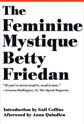 The Feminine Mystique Book