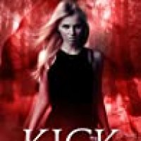 Rosie's #BookReview of #ParanormalRomance KICK THE CANDLE by @Genevieve_Jack