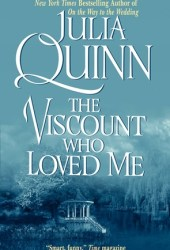 The Viscount Who Loved Me (Bridgertons, #2) Book