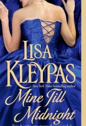 Mine Till Midnight (The Hathaways, #1) Book