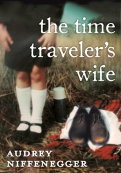 The Time Traveler's Wife Book by Audrey Niffenegger