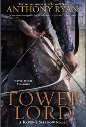 Tower Lord (Raven's Shadow, #2) Book