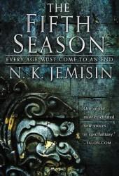 The Fifth Season (The Broken Earth, #1) Book