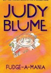 Fudge-a-Mania (Fudge, #4) Book by Judy Blume