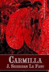 Carmilla Book