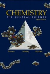 Chemistry: The Central Science Book