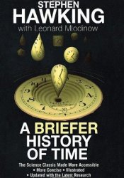 A Briefer History of Time Book by Stephen Hawking
