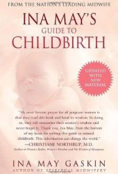 Ina May's Guide to Childbirth Book by Ina May Gaskin