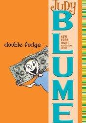 Double Fudge (Fudge, #5) Book by Judy Blume