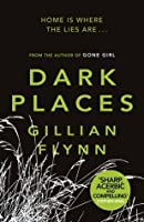 Image result for dark places book