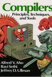 Compilers: Principles, Techniques, and Tools Book
