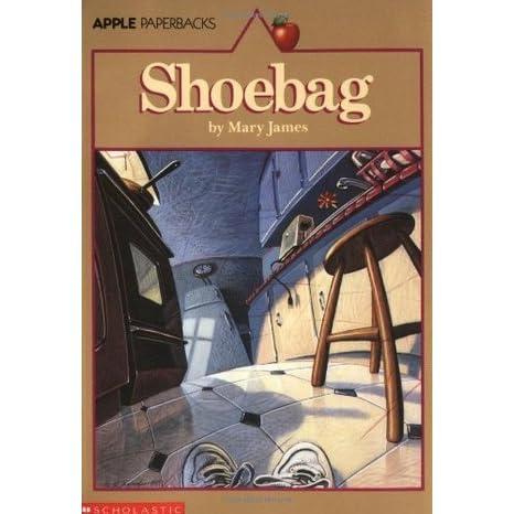 Image result for shoebag book