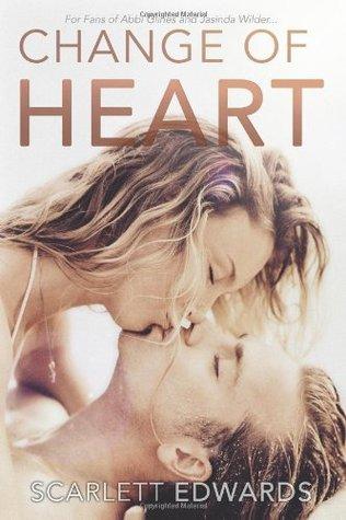 Change of Heart (Change of Heart #1)