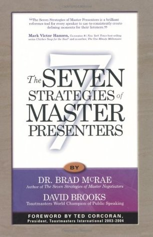 Download The Seven Strategies of Master Presenters