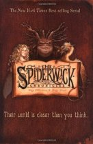The Spiderwick Chronicles Box Set (The Spiderwick Chronicles, #1-5)