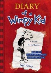 Diary of a Wimpy Kid (Diary of a Wimpy Kid, #1) Book by Jeff Kinney