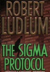 The Sigma Protocol Book by Robert Ludlum