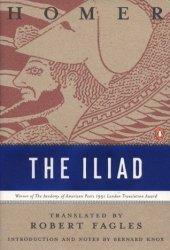 The Iliad Book