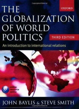 Buku anak HI - The Globalization of World Politics