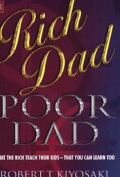 Rich Dad, Poor Dad Book