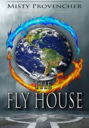 The Fly House Book by Misty Paquette / Misty Provencher