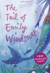 The Tail of Emily Windsnap (Emily Windsnap, #1) Book