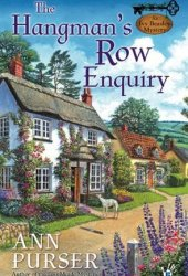 The Hangman's Row Enquiry (Ivy Beasley, #1) Pdf Book