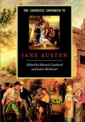 The Cambridge Companion to Jane Austen Book by Edward Copeland