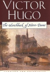 The Hunchback of Notre-Dame Book by Victor Hugo