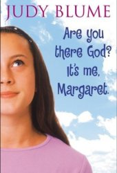 Are You There God? It's Me, Margaret Book