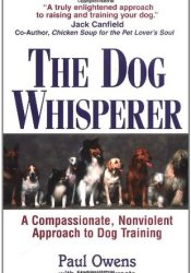 Dog Whisperer Book by Paul Owens