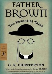 Father Brown: The Essential Tales Book by G.K. Chesterton