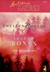 Shadow Bones (Great Lakes Legends, #2) Book by Colleen Rhoads