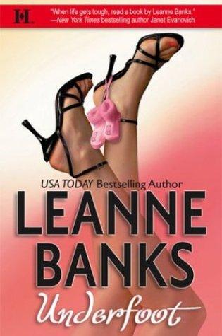Underfoot (Bellagio #2) PDF Book by Leanne Banks PDF ePub