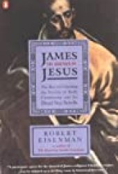 James the Brother of Jesus Book by Robert H. Eisenman