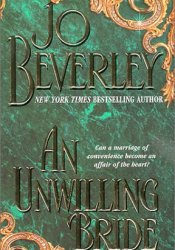 An Unwilling Bride (Company of Rogues, #2) Book by Jo Beverley