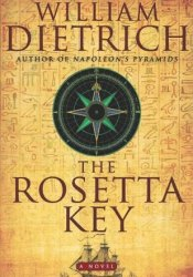 The Rosetta Key (Ethan Gage, #2) Book by William  Dietrich