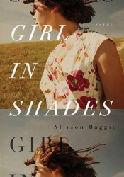 Girl in Shades Book by Allison Baggio