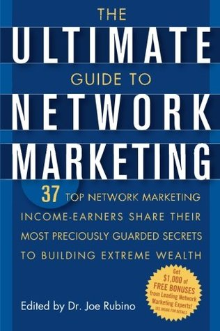 Download The Ultimate Guide to Network Marketing