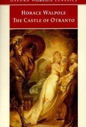 The Castle of Otranto Book