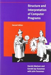 Structure and Interpretation of Computer Programs Book