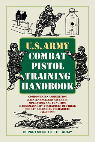 Download U.S. Army Combat Pistol Training Handbook