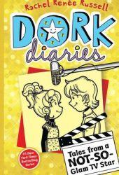 Dork Diaries Book 7: Tales from a Not-So-Glam TV Star (Dork Diaries, #7) Book