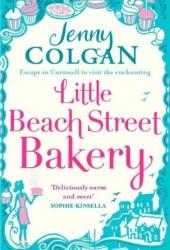 Little Beach Street Bakery (Little Beach Street Bakery #1) Book
